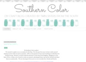 southerncolor.blogspot.com