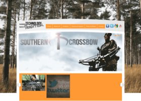 southerncrossbow.com