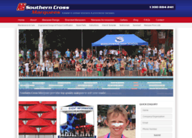 southerncrossmarquees.com.au