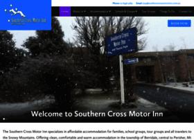 southerncrossmotorinn.com.au