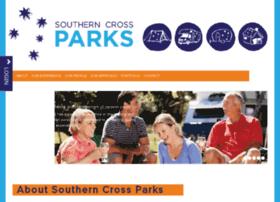 southerncrossparks.com.au