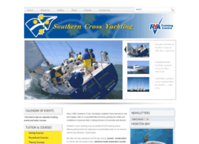 southerncrossyachting.com.au