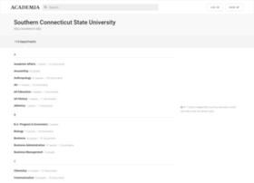 southernct.academia.edu