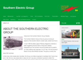 southernelectric.org.uk