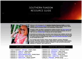 southernfan.com