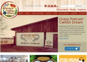 southernfoodways.com