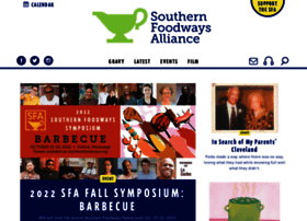 southernfoodways.org