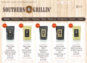 southerngrillin.com