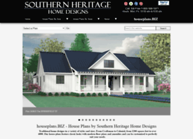 southernheritageplans.com
