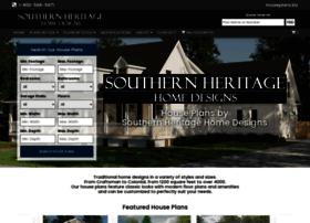 southernheritageplans.com