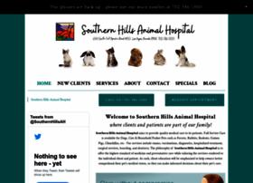 southernhillsah.com