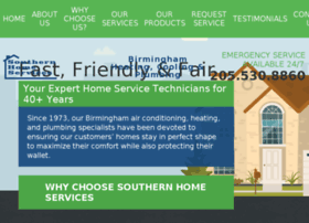 southernhomeheating.com
