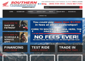 southernhonda.com