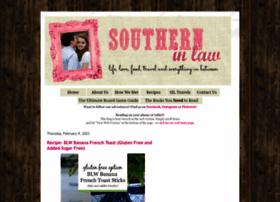 Southerninlaw.blogspot.com.au