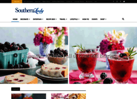 southernladymagazine.com