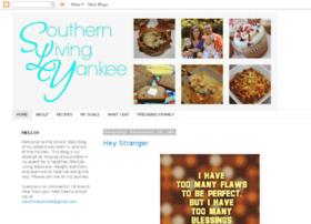 southernlivingyankee.blogspot.com