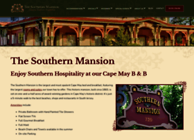 southernmansion.com