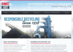 southernmetalscompany.com