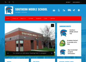 southernmiddle.fcps.net
