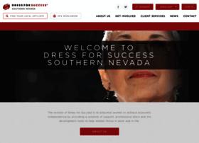 southernnevada.dressforsuccess.org