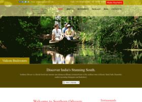 southernodyssey.com