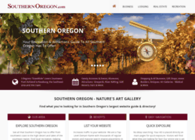 southernoregon.com