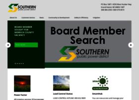 southernpd.com
