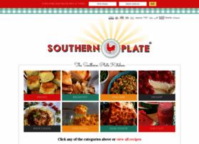 southernplate.com