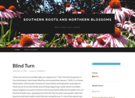 southernrootsandnorthernblossoms.com