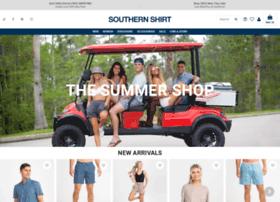 southernshirt.com