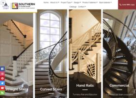 southernstaircase.com