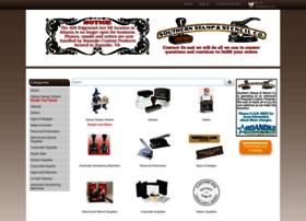 southernstamp.com