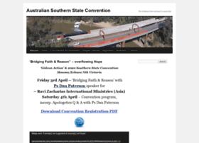 southernstateconvention.com