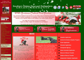 southernstatesrescuedrottweilers.org