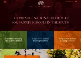 southernteachers.com