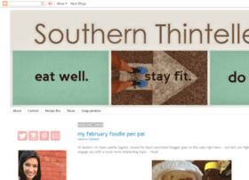 southernthintellect.com