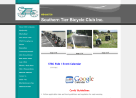 southerntierbicycleclub.org