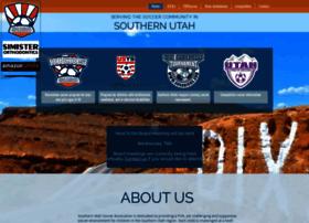 southernutahsoccer.com