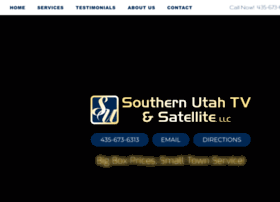 southernutahtv.com