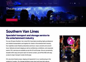 southernvanlines.com