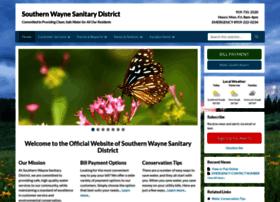 southernwaynesanitary.com