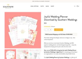 southernweddingshop.com