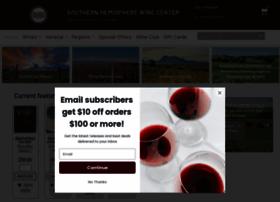 southernwines.com
