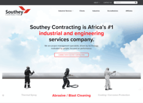 southeycontracting.com
