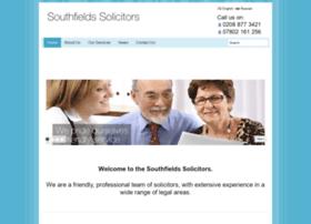 southfieldssolicitors.com