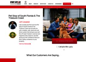 southflorida.petstop.com