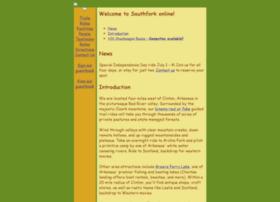 southforktrailrides.com