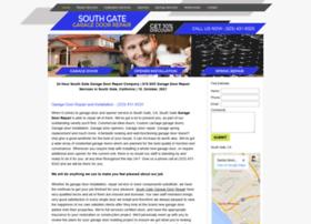 southgatecagaragedoors.com