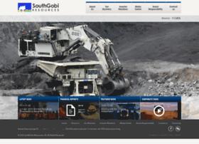 southgobi.com