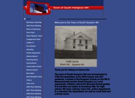 southhamptonnh.org